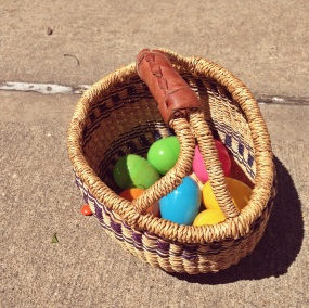 all gs eggs in one basket