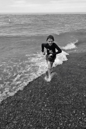 shore run j bw