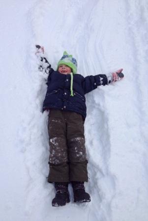 g snow joy