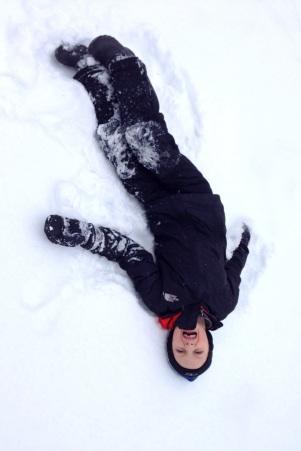 j snow joy