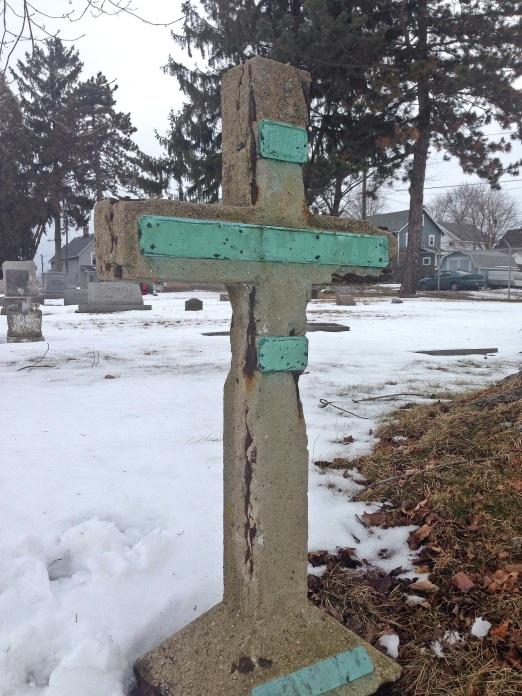 rebar cross